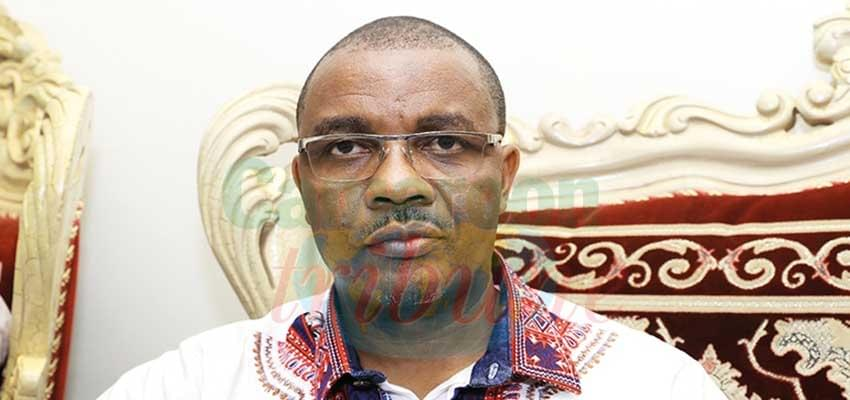 Image : Gabriel Dodo Ndoke: Visionary Administrator At Mines Ministry