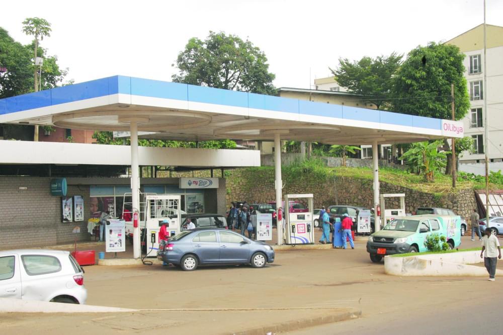 Distribution du carburant super : ça se normalise