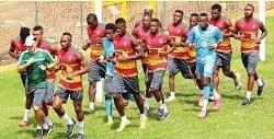 Image : Football étrangers: performances mitigées pour les Camerounais