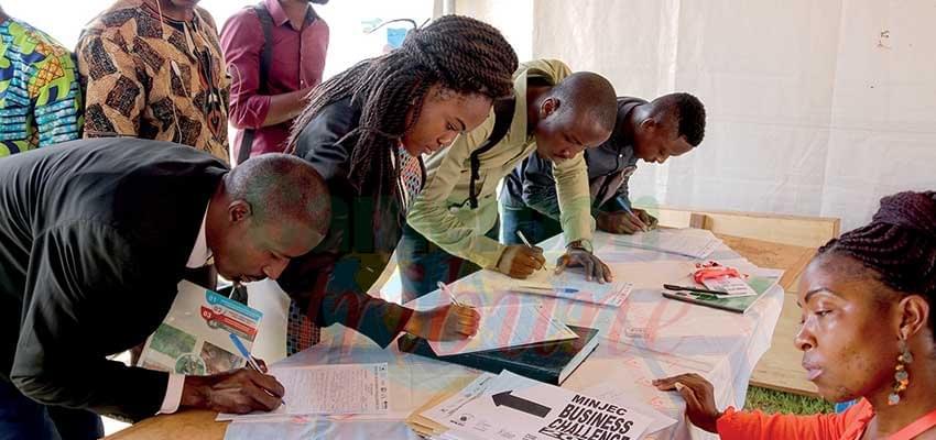 Image : Onzaine de la jeunesse: le challenge des projets