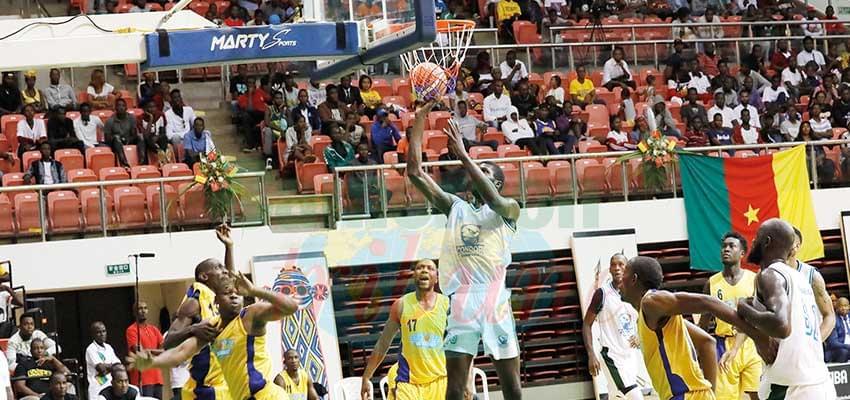 Coupe du Cameroun de Basket-Ball: condor et Fap vainqueurs