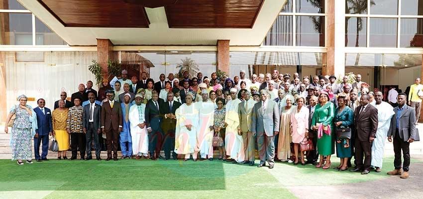 Image : Lutte contre la corruption: la marque des parlementaires