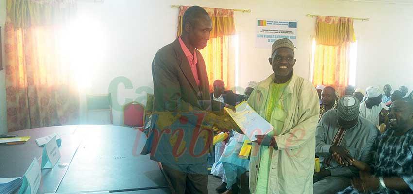 Adamaoua : près 200 millions de F distribués aux producteurs