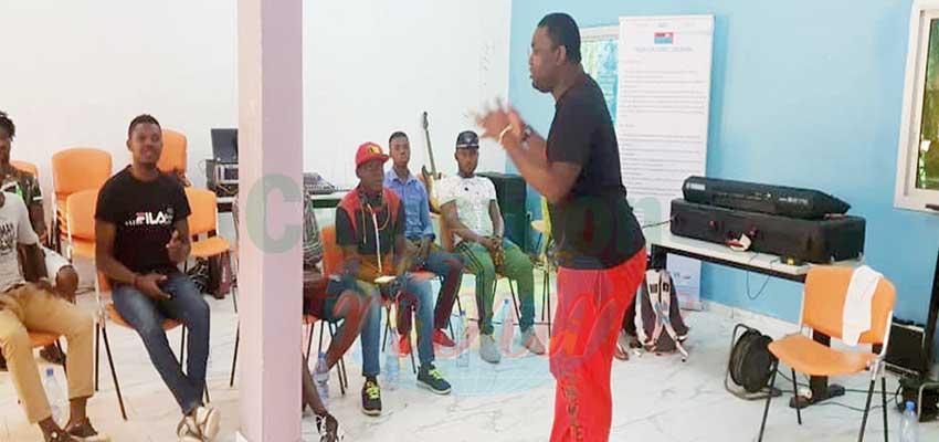 Master Class: 30 jeunes coachés