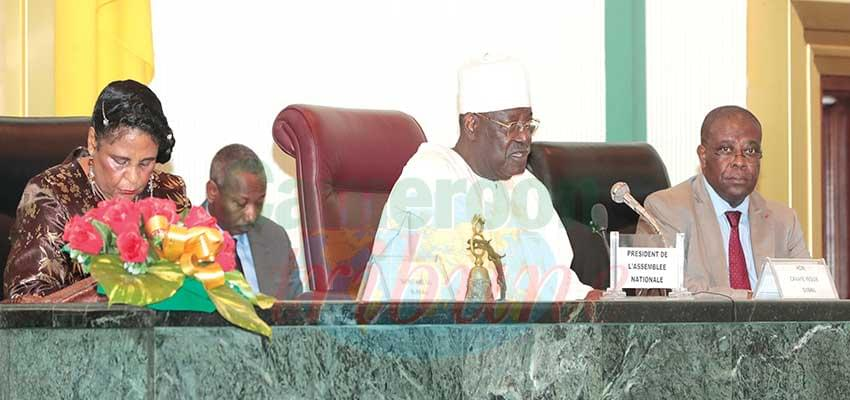 National Assembly: Continental Free Trade, Environment Bills Tabled