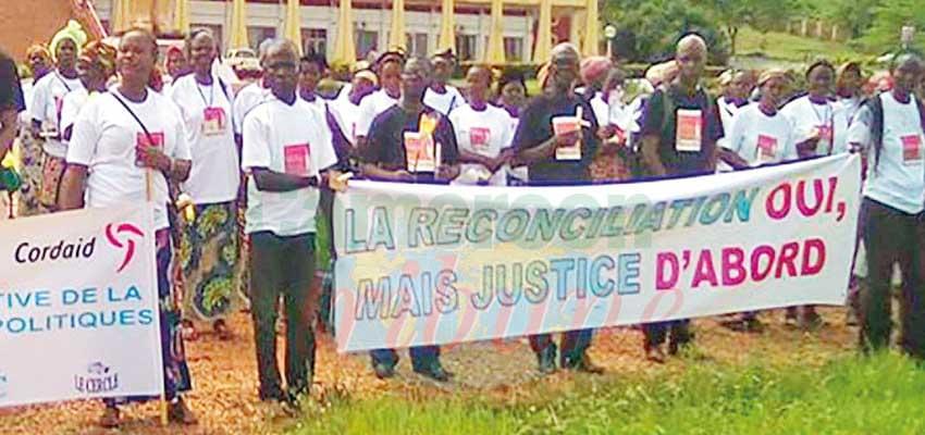 Centrafrique : de l'assistance pour les victimes des « Banyamulenge »