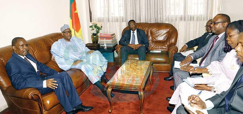 L'hospitalité du Cameroun reconnue.