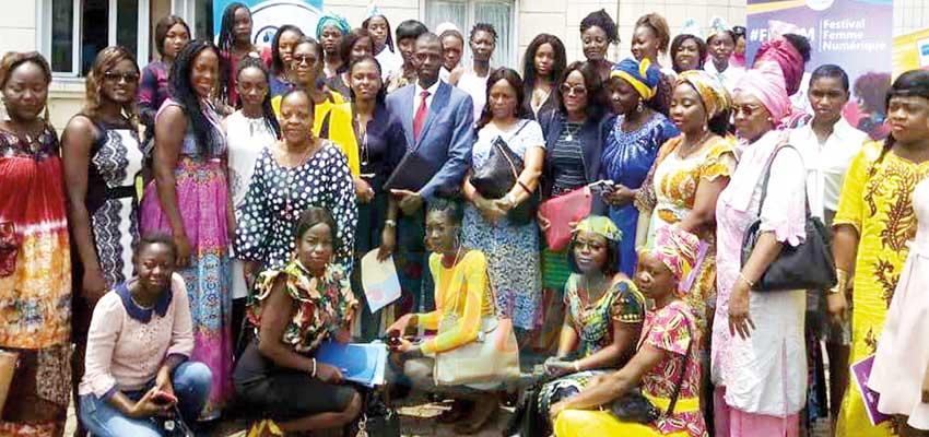 Africanwits: les femmes font leur… numérique