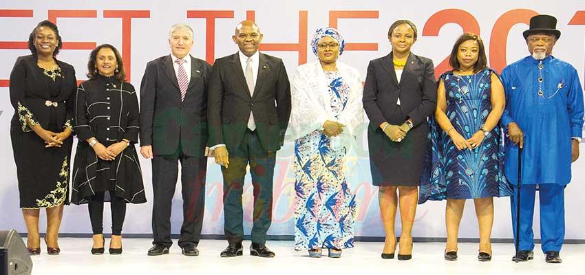 Tony Elumelu Foundation : 104 Cameroonians Among 2019 Fellows
