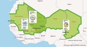 Image : West Africa: G5 Sahel Force Still Limping