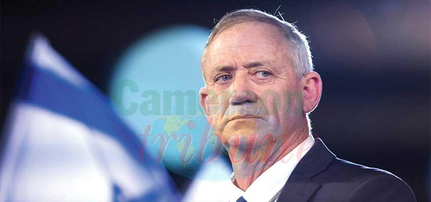 Israel : Government of National Unity Afoot