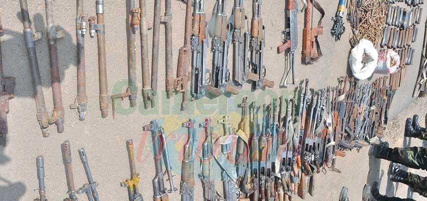 Image : Désarmement et réinsertion des ex-terroristes: Les stratégies pleuvent