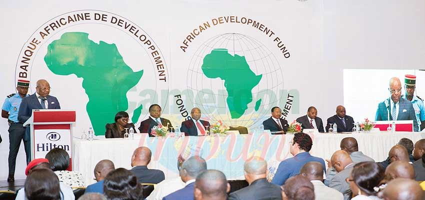 Central African Economic Outlook: African Dev't Bank Foresees Resilience