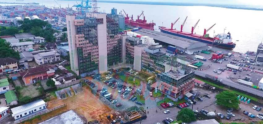 Douala Port Platform : Staying Afloat After All