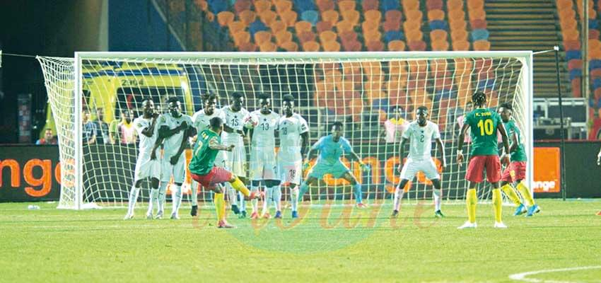 U23 AFCON : Cameroon To Face Mali Today