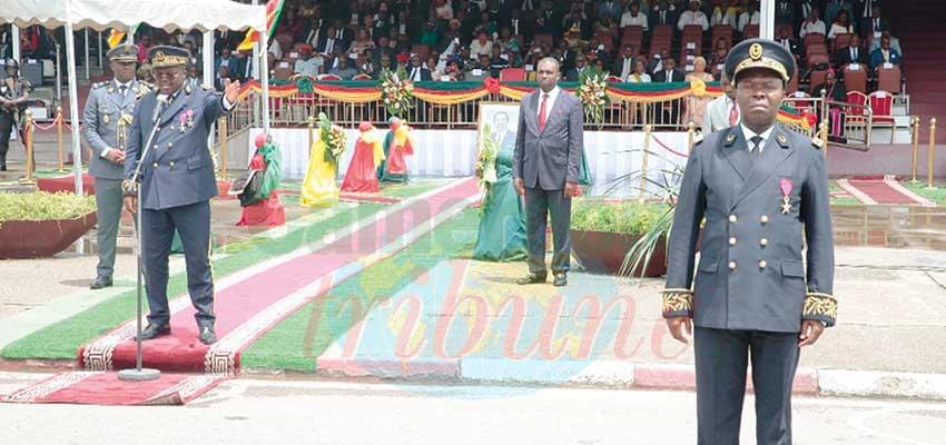 Département du Wouri : Benjamin Mboutou aux commandes