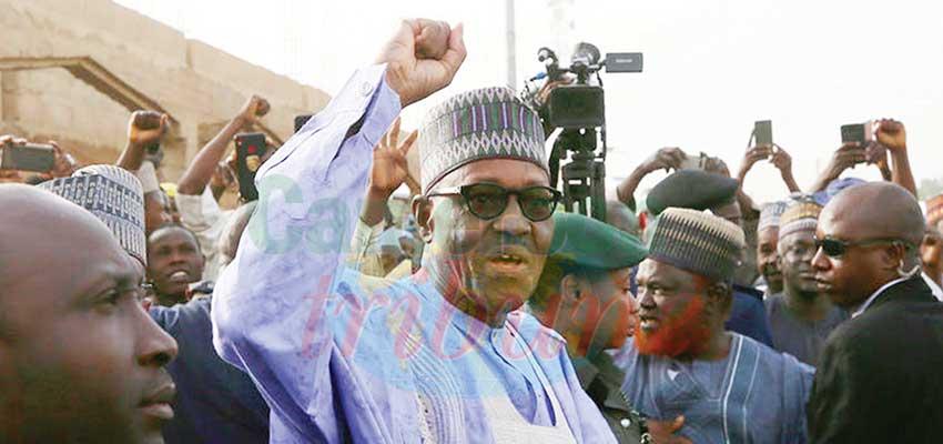 Nigeria: la continuité