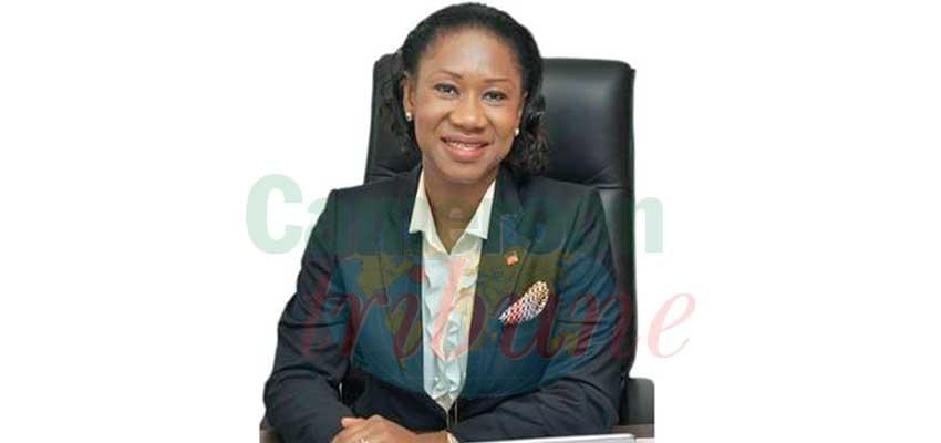 Image : Société générale du Cameroun: un nouveau DG aux commandes