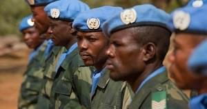 Image : Maintien de la paix en RCA: le 4e contingent camerounais de retour
