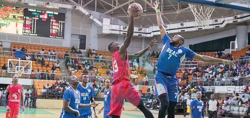 Image : Basket-ball: la saison s'ouvre demain à Yaoundé