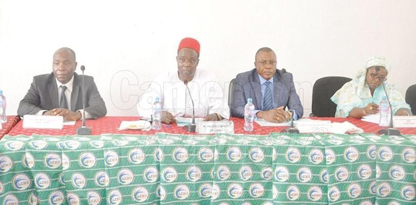 PME: l'agence se vend à Douala