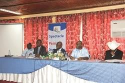 Image : Ligue de football professionnel du Cameroun : le budget 2019 adopté
