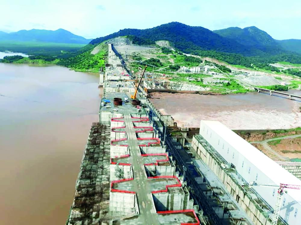 Nile Dam : Ethiopia Rejects US Proposal