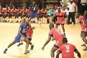 Image : Handball Cameroon Cup: FAP, Dynamic Bokito, Winners
