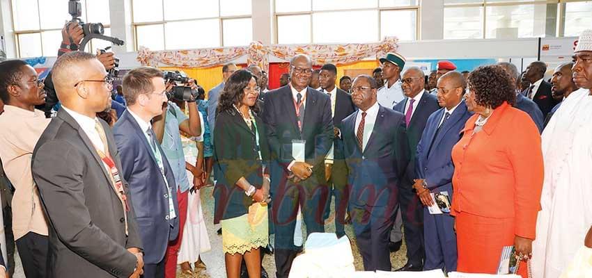 Commerce intra africain : les atouts de la numérisation