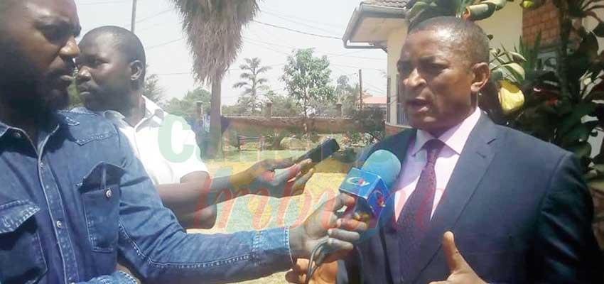 Bamenda City Council : Hygiene, Sanitation First