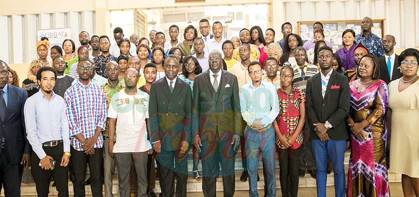Image : Commonwealth: Youths Empowered To Be Peace Builders