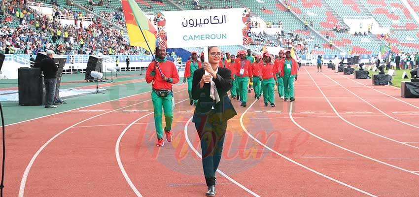 Team Cameroon : Demandez le bilan !