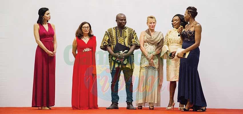 Les ministres de la Culture au coeur du développement.