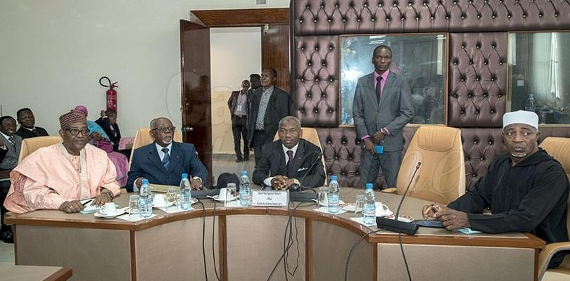 Image : Cameroun – Etats-Unis: la sécurité aérienne en débat