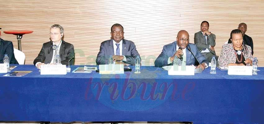 Coopération Bad-Cameroun : le programme d'appui en évaluation
