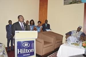 Image : Mobilisation de l'épargne: les Camerounais peuvent mieux faire