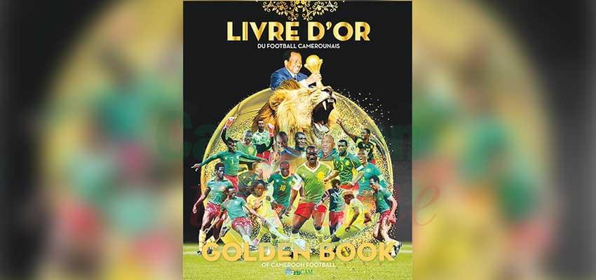 Football camerounais : la Sopecam dévoile son livre d'or