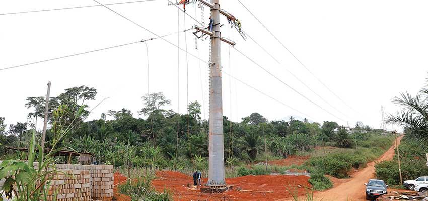 Energie électrique : Nomayos et ses environs mieux alimentés