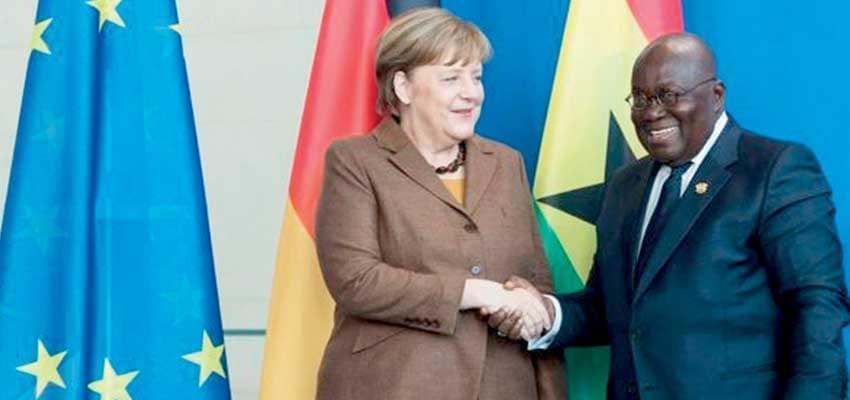 Investissements en Allemagne: l'Afrique étale son charme