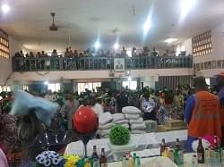 Manyu: le soutien de Paul Biya aux populations
