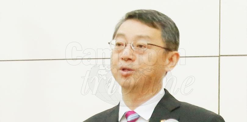 Image : La nouvelle marche des relations d'amitié et de coopération sino-africaines