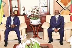 Cameroon-Gabon Cooperation: Ministers Discuss Fight Against Insecurity