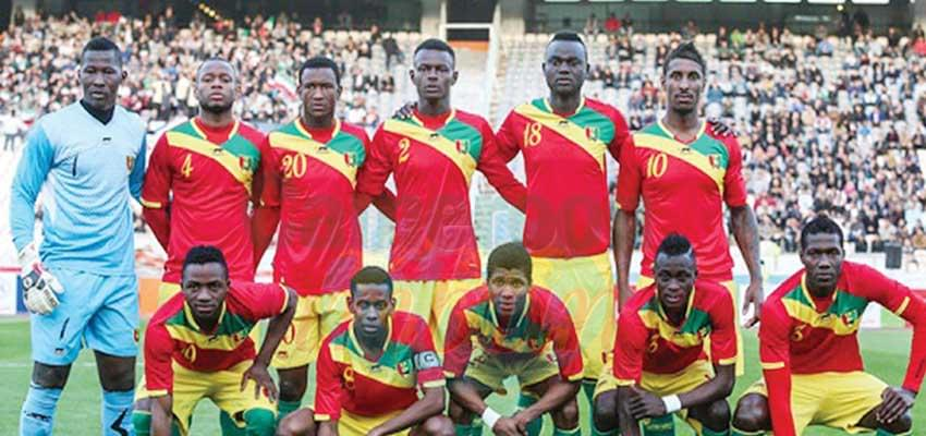 CAN 2019: Guinea, Striving To Shine