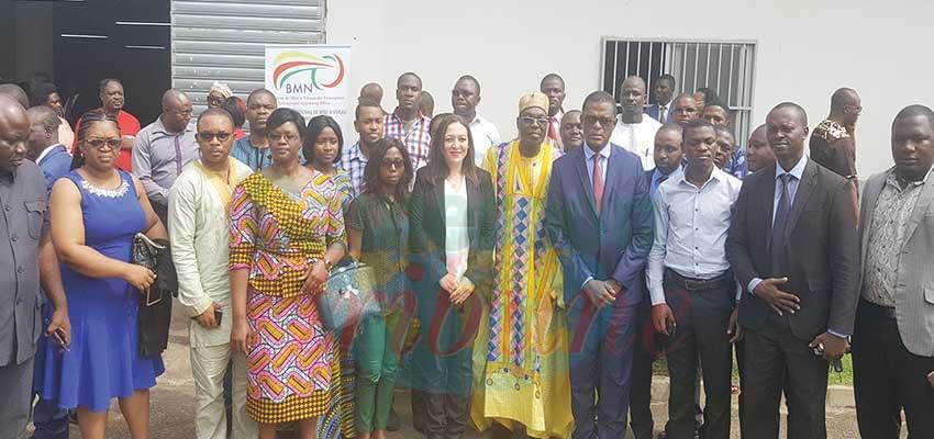 Droit des affaires : 50 jeunes en développement de compétences