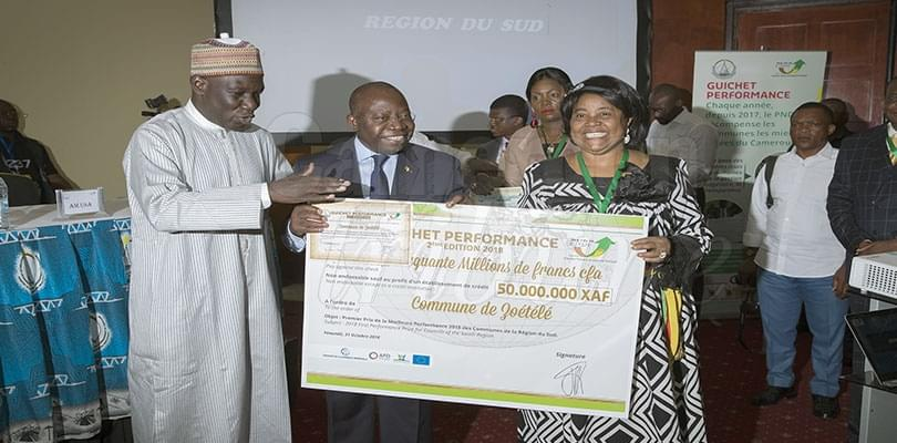 Image : Participatory Development: Gov't Rewards More Performant Local Councils