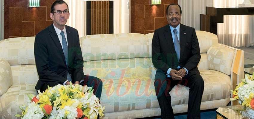 Image : Cameroun-France: Place à la concertation