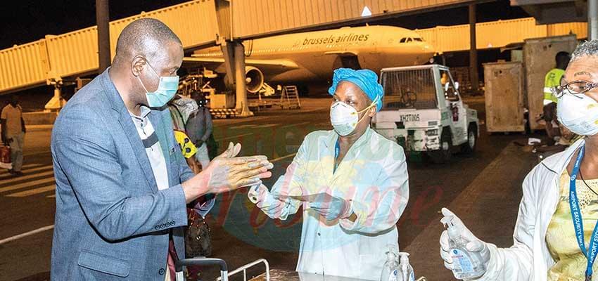 Coronavirus en Afrique  : l'OMS sonne l'alerte