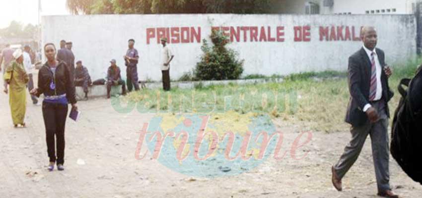 RDC: 700 prisonniers graciés
