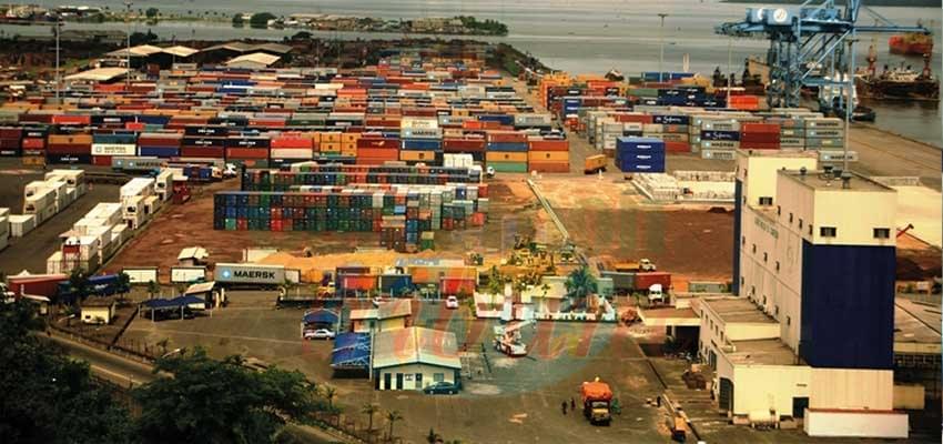 Image : Terminal à conteneurs de Douala : le Port autonome cherche concessionnaire