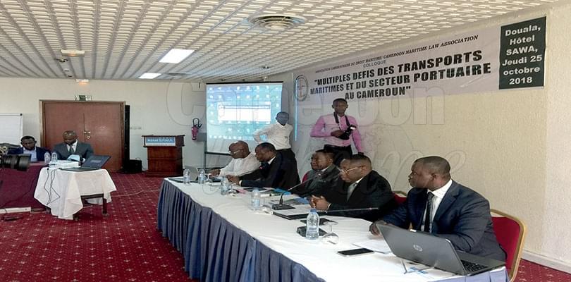 Image : Transport maritime: la sécurité côtière, un défi